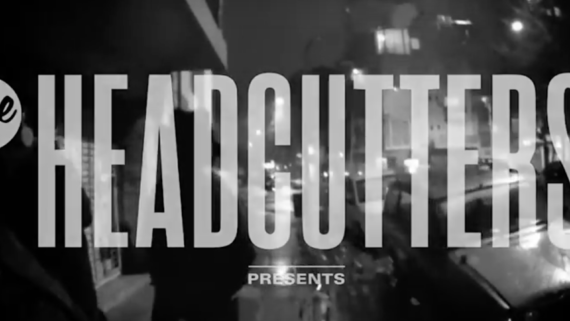 The Headcutters (CD Teaser)