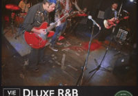 DLUXE R&B BAND