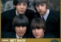 GET BACK [TRIBUTO A The Beatles]